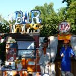"""Cie Banane Cerise """"le bar à mômes"""" ©Stéphanie Mas"""