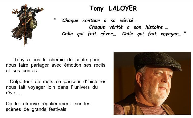 résidence tony laloyer