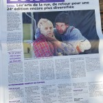 article La Voix du Cantal 9 août 2018